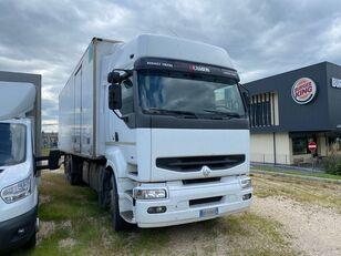 xe tải thùng kín RENAULT PREMIUM 340.25 rif T20-046