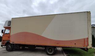 xe tải thùng kín SCANIA 93 P 280