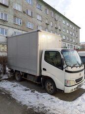 xe tải thùng kín TOYOTA TOYOACE