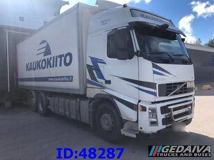 xe tải thùng kín VOLVO FH13 440 - 6x2 - Manual - Euro 5