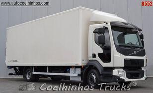 xe tải thùng kín VOLVO FL