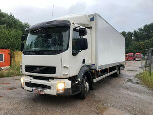xe tải thùng kín VOLVO FL 240 Koffer + HF