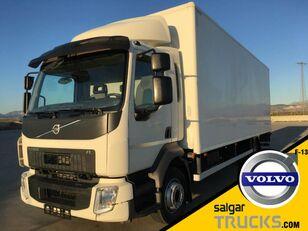 xe tải thùng kín VOLVO FL 250