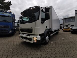 xe tải thùng kín VOLVO FL280 Koffer mit Hebebühne Schalt-G
