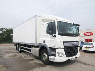 xe tải thùng kín DAF CF330