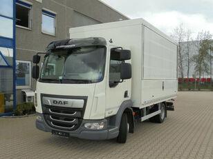 xe tải thùng kín DAF LF210 7,5t Orten City Lifter Kamera SHZ AHK