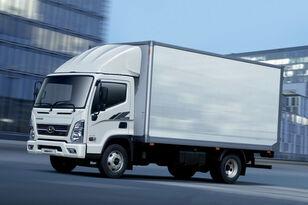 xe tải thùng kín HYUNDAI EX8 mới