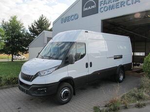 xe tải thùng kín IVECO 70C18HA8V mới