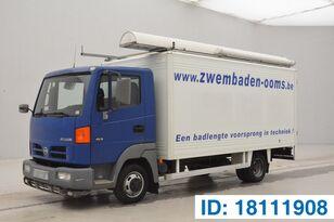 xe tải thùng kín IVECO Atleon 45.13