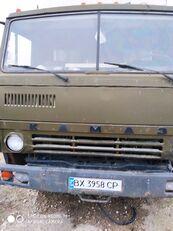 xe tải thùng kín KAMAZ 53202