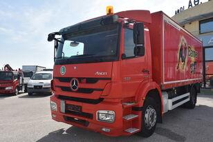 xe tải thùng kín MERCEDES-BENZ 1829 AXOR