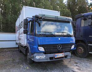 xe tải thùng kín MERCEDES-BENZ Atego 818