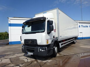 xe tải thùng kín RENAULT D Wide 19-320