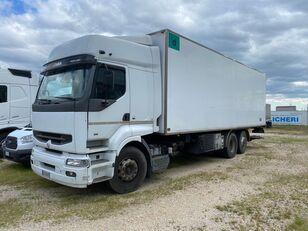 xe tải thùng kín RENAULT  PREMIUM 340.26 RIF T20-046