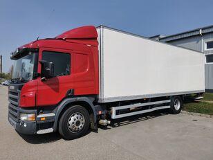 xe tải thùng kín SCANIA  P270