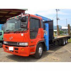 xe tải vận chuyển ô tô HINO PROFIA
