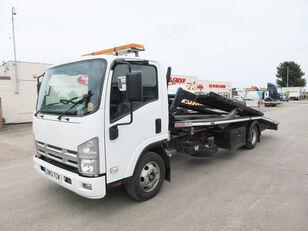 xe tải vận chuyển ô tô ISUZU N75.190