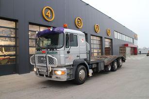 xe tải vận chuyển ô tô MAN 26.403 original milage