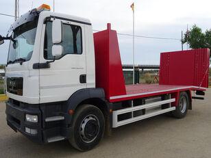 xe tải vận chuyển ô tô MAN TGA 18 340