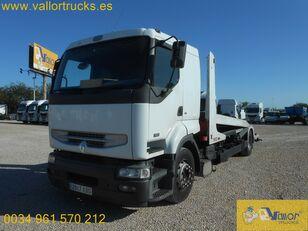 xe tải vận chuyển ô tô RENAULT Premium 420.18
