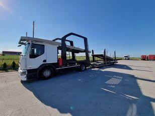xe tải vận chuyển ô tô RENAULT Premium 450 dxi