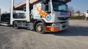 xe tải vận chuyển ô tô RENAULT Premuim