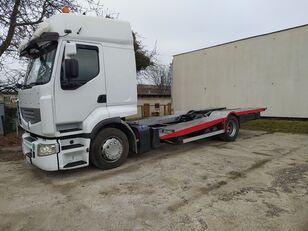 xe tải vận chuyển ô tô RENAULT TRUCKS TRANSPORT PREMIUM