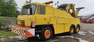 xe tải vận chuyển ô tô TATRA 815