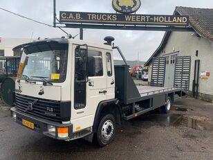 xe tải vận chuyển ô tô VOLVO FL6