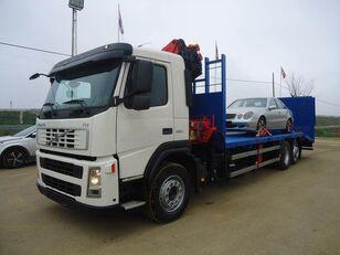 xe tải vận chuyển ô tô VOLVO FM 12 830