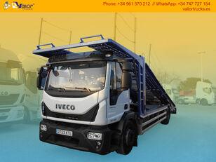 xe tải vận chuyển ô tô IVECO Eurocargo 180E28