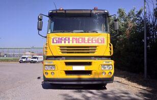 xe tải vận chuyển ô tô IVECO Magirus