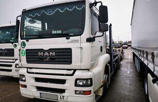 xe tải vận chuyển ô tô MAN TGA 24.430 (1272)