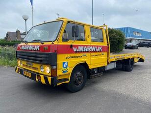 xe tải vận chuyển ô tô MAZDA T3500 HOLLAND TRUCK MANUAL FULL STEEL SPRING