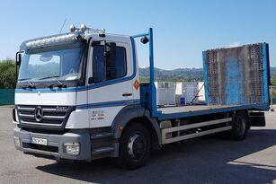 xe tải vận chuyển ô tô MERCEDES-BENZ Axor 1828