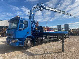 xe tải vận chuyển ô tô RENAULT PREMIUM 370