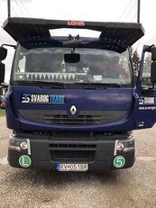 xe tải vận chuyển ô tô RENAULT PREMIUM 430DXI