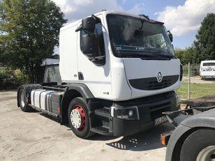 xe tải vận chuyển ô tô RENAULT Premium 460 EEV