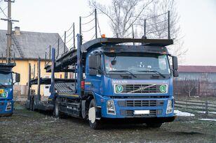xe tải vận chuyển ô tô VOLVO FM/STRUCTURE