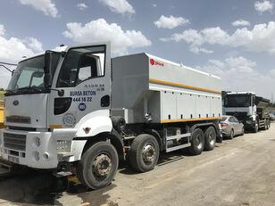 xe vận chuyển xi măng 3Kare Toz Malzeme Serici / Çimento Serici mới